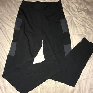POP Fit Athletic Leggings